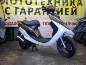 Скутер YAMAHA JOG ZR 50 3YK