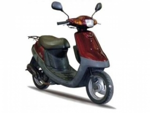 Скутер YAMAHA JOG 50 APRIO SA11J/4JP