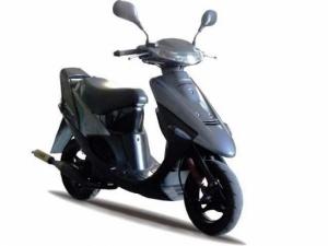 Скутер SUZUKI SEPIA 50 ZZ 2 CA1HC